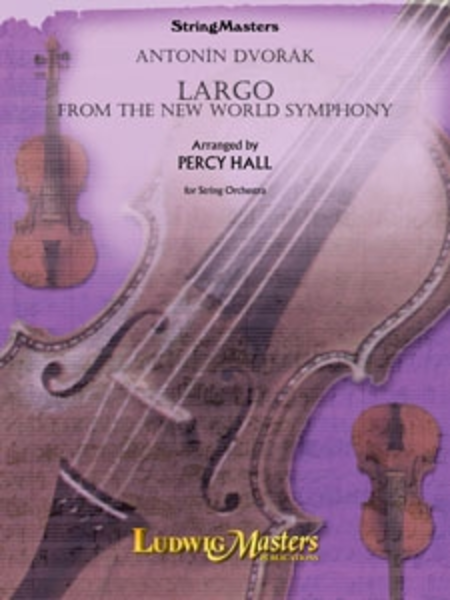 Largo (from The New World Symphony)