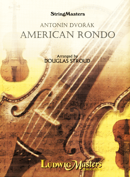 American Rondo (from the Quartet in F, Op. 96)