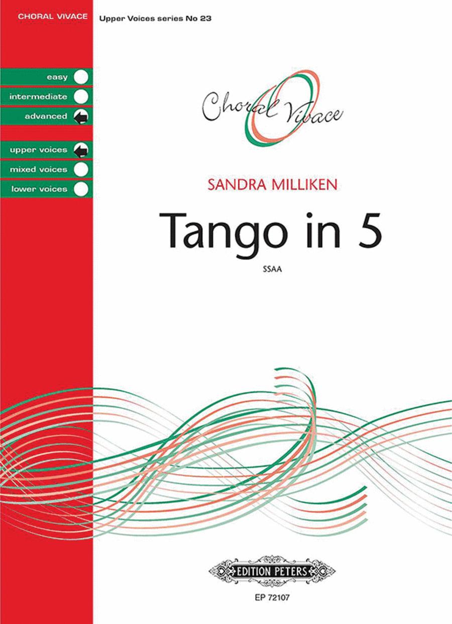 Tango in 5