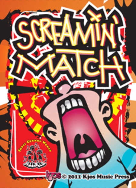 Screamin' Match