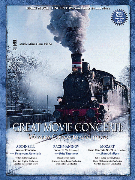 Great Movie Concerti - Warsaw Concerto and More
