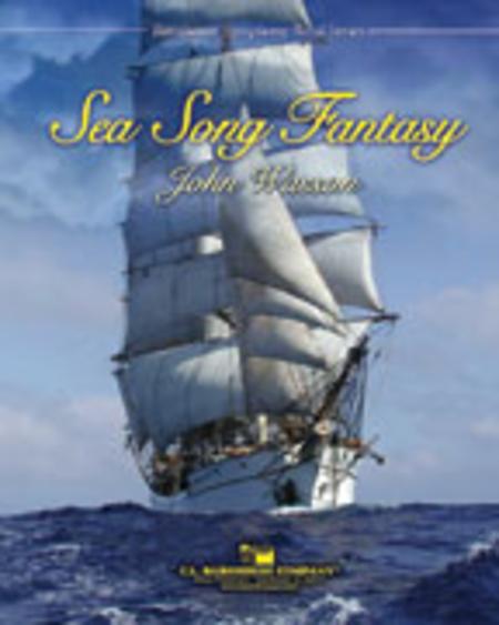 Sea Song Fantasy