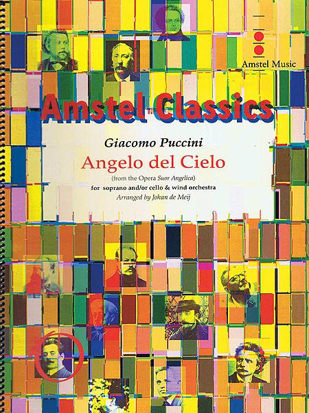Angelo del Cielo
