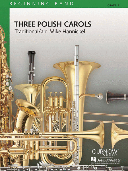 Three Polish Carols