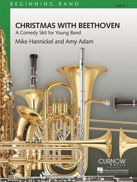 Christmas with Beethoven