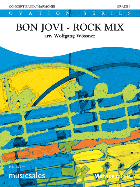 Bon Jovi Rock Mix