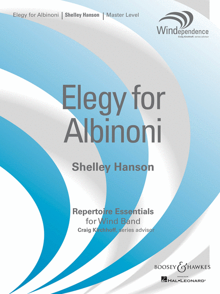 Elegy for Albinoni