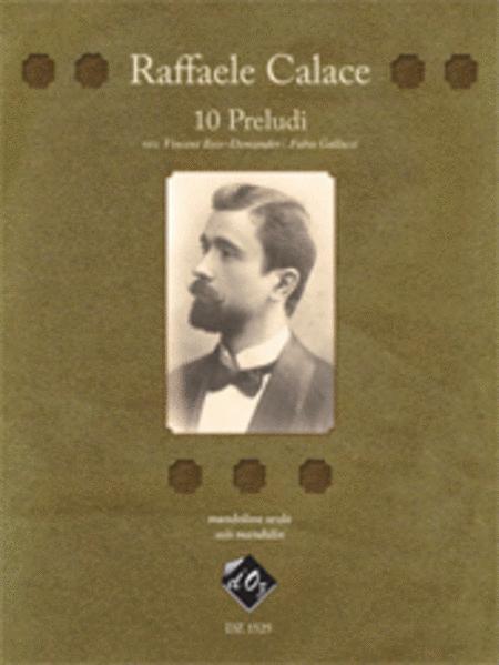 10 Preludi
