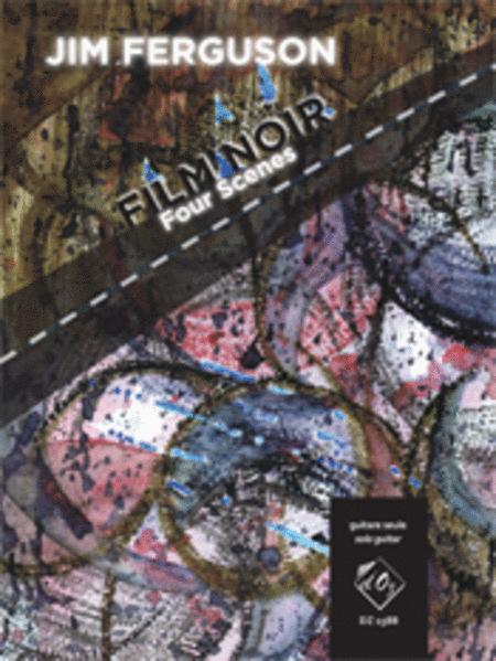 Film noir - Four scenes