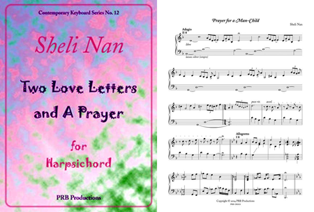 Two Love Letters And A Prayer