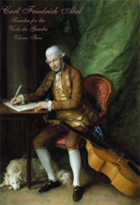 Sonatas, Volume 3