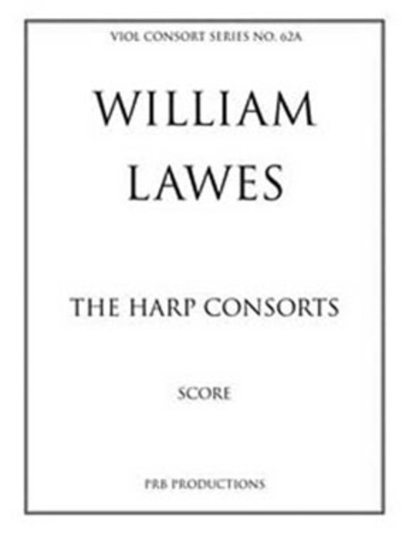 The Harp Consorts (score)