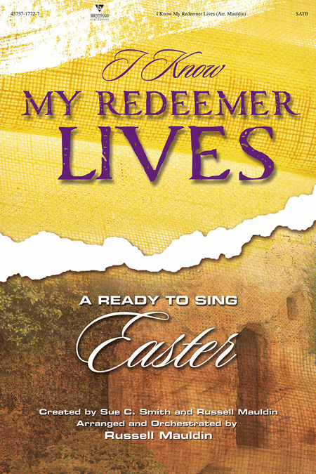 I Know My Redeemer Lives (DVD Split Track)
