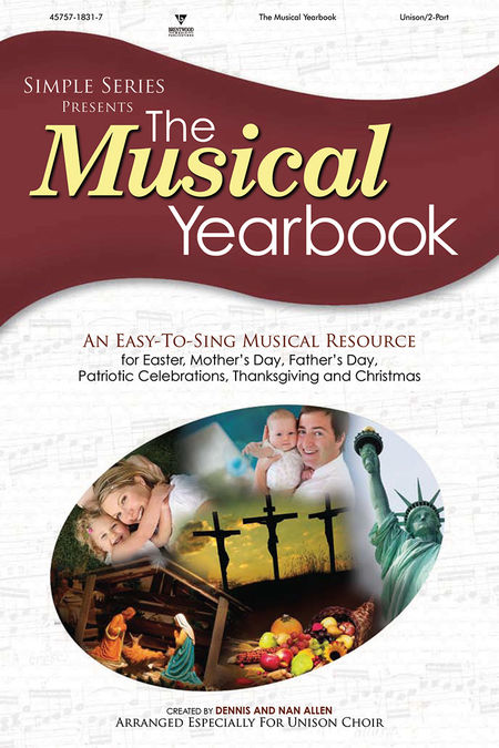 The Musical Yearbook (CD Preview Pack-2 Disks)