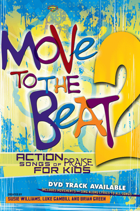 Move To The Beat 2 (DVD Split Track)