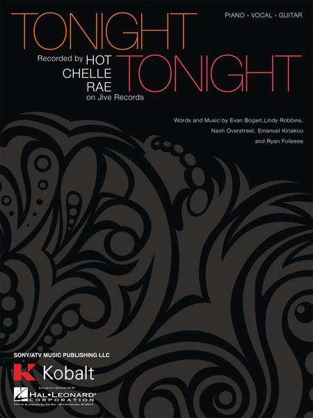 Tonight, Tonight