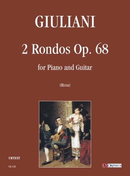 2 Rondos Op. 68