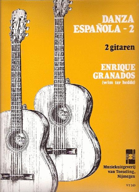 Danza Espanola nr. 2