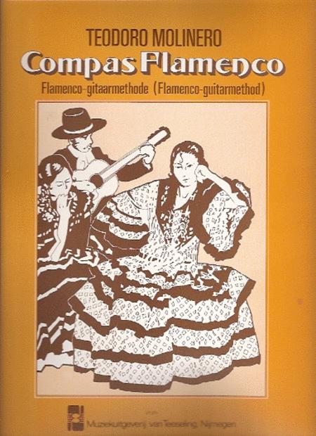 Compas Flamenco ( flamenco method )