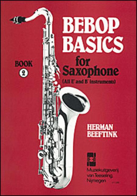 Bebop Basics 2