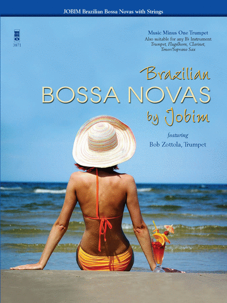 JOBIM: Brazilian Bossa Novas with Strings