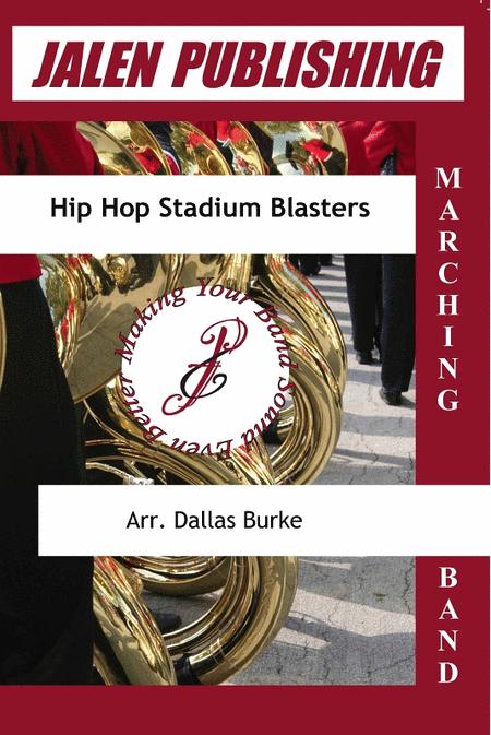 Hip Hop Stadium Blasters