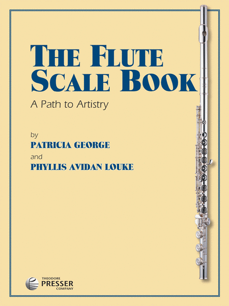 The Flute Scale Book