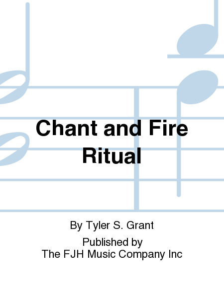 Chant and Fire Ritual
