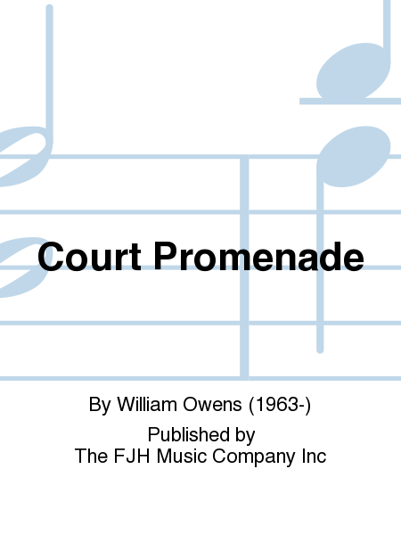 Court Promenade