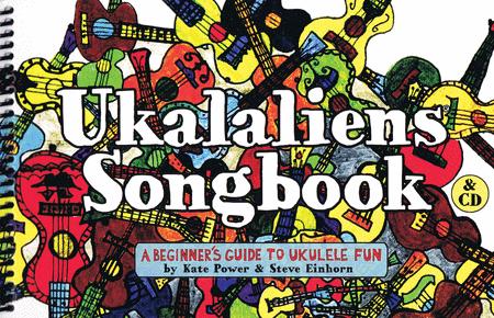 Ukalaliens Songbook