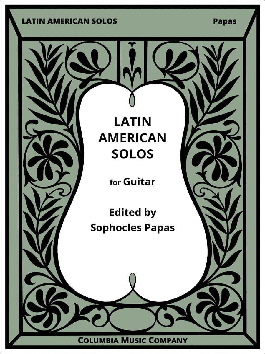 Latin American Solos