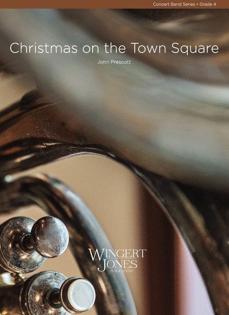 Christmas on the Town Square