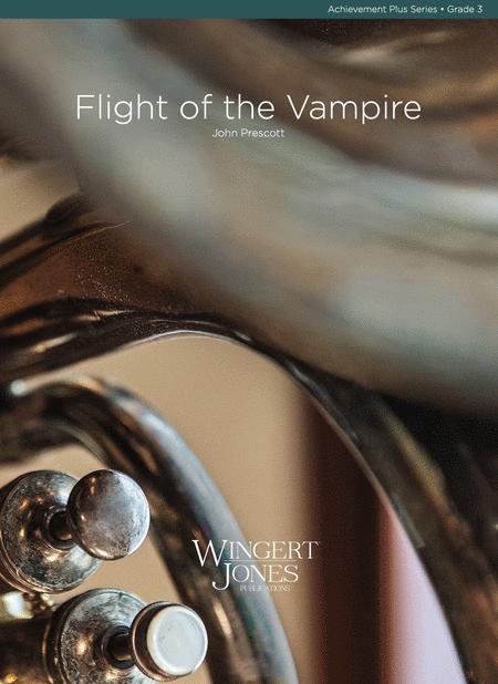Flight of the Vampire