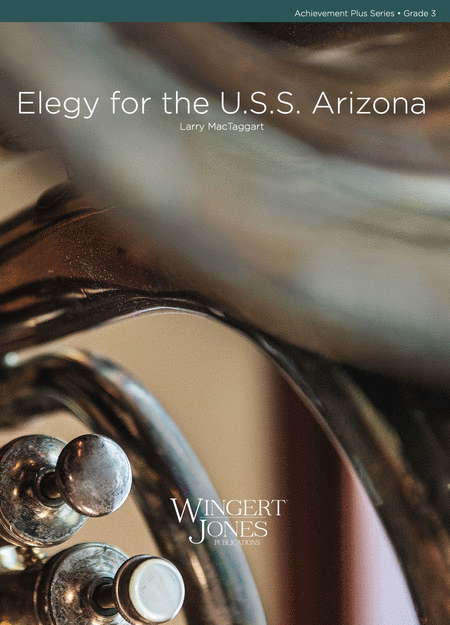 Elegy for the USS Arizona