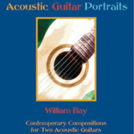Acoustic Guitar Portraits