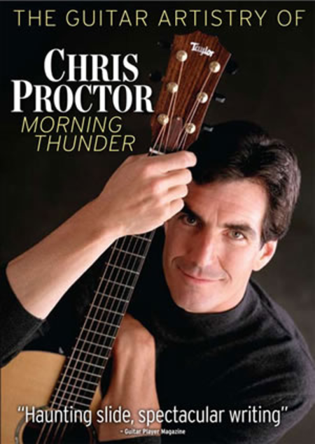 Guitar Artistry of Chris Proctor
