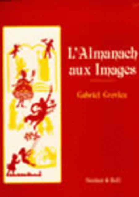 L'Almanach aux Images