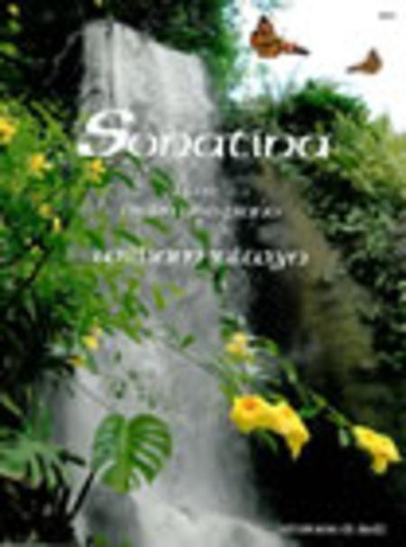 Sonatina for Violin & Piano