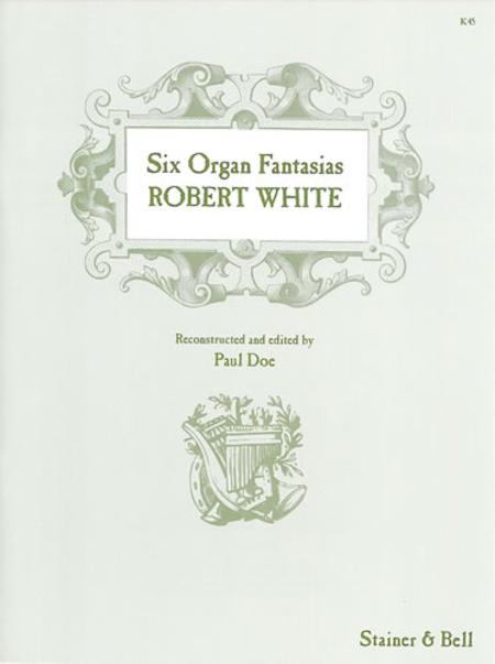 Six Organ Fantasias. Early Keyboard