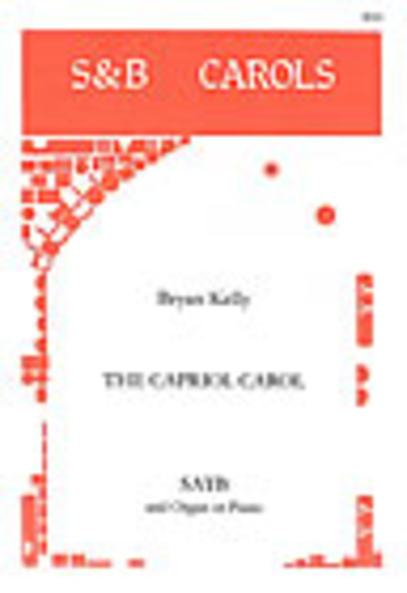 The Capriol Carol