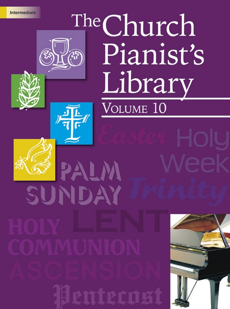 The Church Pianist's Library, Vol. 10