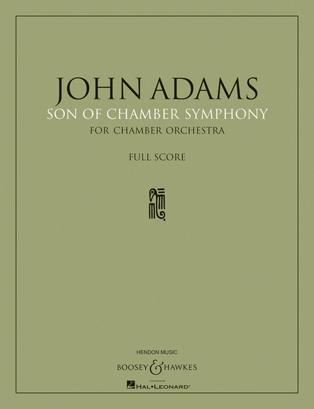 Son of Chamber Symphony