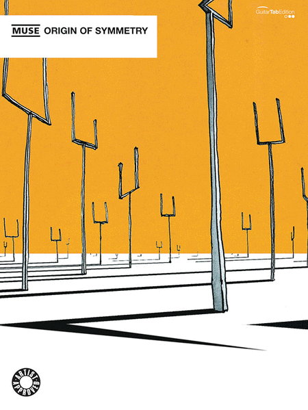 Muse -- Origin of Symmetry