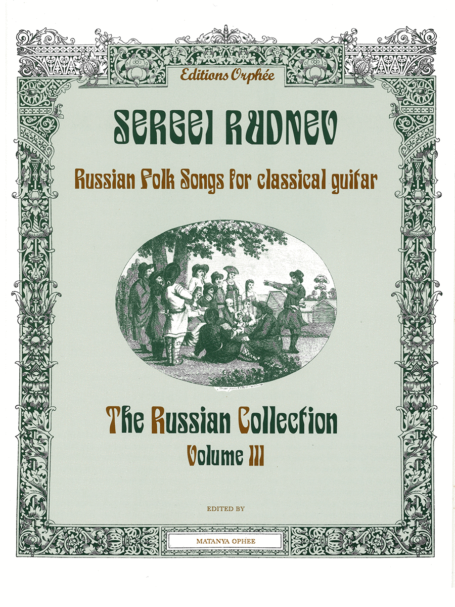 The Russian Collection