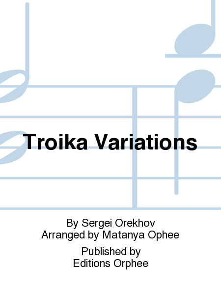 Troika Variations