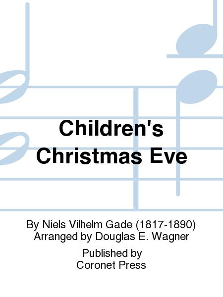 Children's Christmas Eve