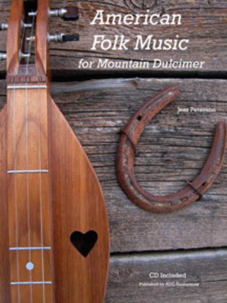 American Folk Music for Dulcimer