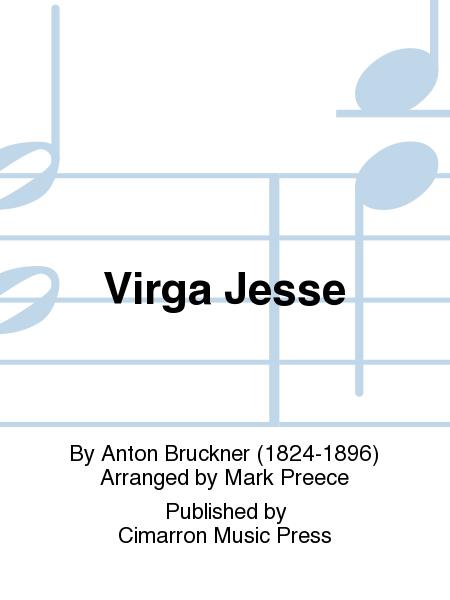 Virga Jesse