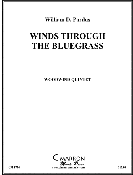 Winds Through the Bluegrass