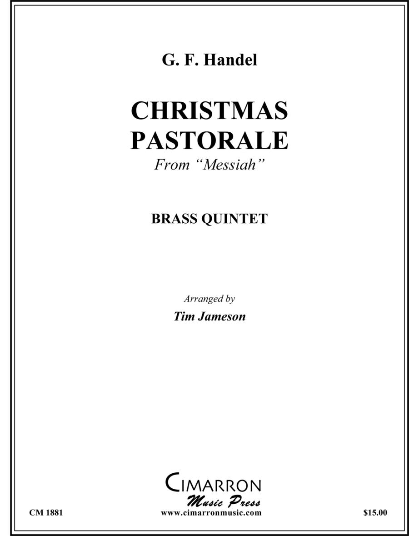 Christmas Pastorale